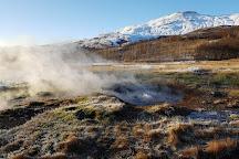 Geysir Golf Course, Geysir, Iceland