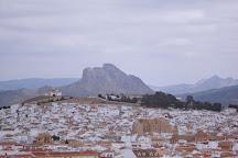 Penon de los Enamorados, Antequera, Spain