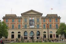 Ubersee-Museum, Bremen, Germany