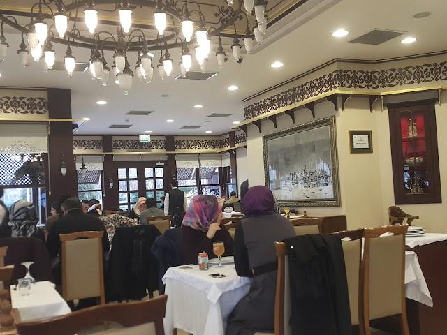 Istanbul Buyuksehir Belediyesi Halic Sosyal Tesisleri