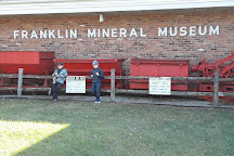 Franklin Mineral Museum, Franklin, United States