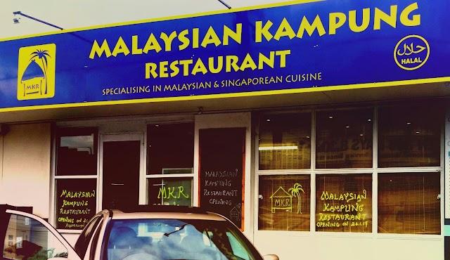 Malaysian Kampung Restaurant
