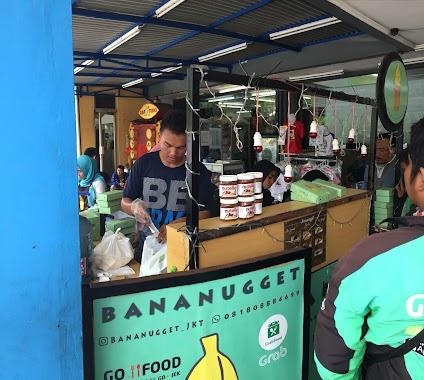 Banana Nugget Daerah Khusus Ibukota Jakarta Offnungszeiten Jalan