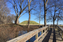 Toltec Mounds Archaeological State Park, Scott, United States