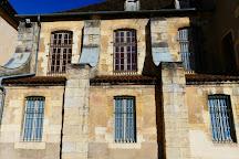 Musee de la Vie Bourguignonne, Dijon, France