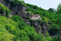 Monastery Mgvimevi, Chiatura, Georgia