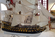 Naval Museum of the Caribbean, Cartagena, Colombia