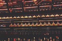 Sing Sing Theater, Bangkok, Thailand