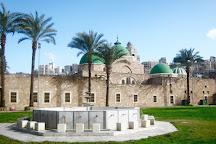 Taynal Mosque, Tripoli, Lebanon
