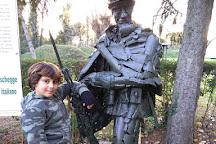 Museo Storico Militare, Venice, Italy
