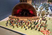 Legoland Discovery Center, Somerville, United States