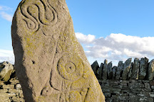 Aberlemno Sculptured Stones, Aberlemno, United Kingdom