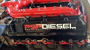 PSP Diesel LLC
