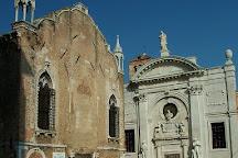 Chiesetta dell'Abbazia della Misericordia, Venice, Italy