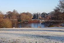 Acton Park, Wrexham, United Kingdom