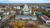 Ягодка, улица Красилова, дом 42 на фото Великого Новгорода