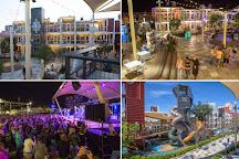 Downtown Container Park, Las Vegas, United States