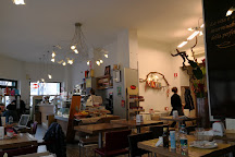 Bar Einaudi 57, Turin, Italy
