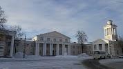 Старая Площадь на фото Заволжья