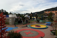 TIC Park, Bogota, Colombia