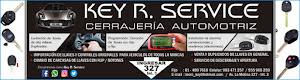 KEY R. SERVICE 6