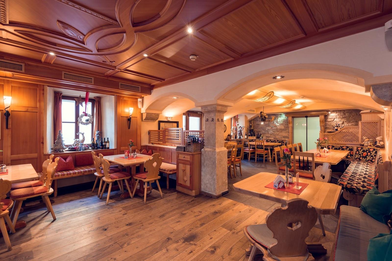 Hotel Lerch St Johann Pongau