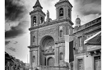 Marsaxlokk Parish Church, Marsaxlokk, Malta