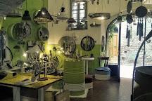 Oibo Re-Design, San Gimignano, Italy