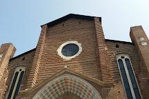 Chiesa di Sant'Anastasia, Verona, Italy