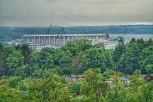 Volkspark, Flensburg, Germany