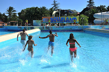 Aqualand Frejus, Frejus, France