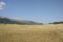 Plateau karstique de Caussols, Caussols, France