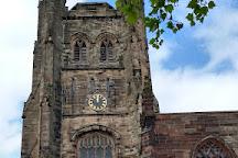 St Editha's Church, Tamworth, United Kingdom