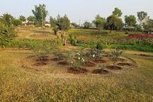 Rose Garden, Saputara, India