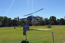 GBR Helicopters -Tours, Port Douglas, Australia