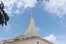 Chiesa di Maria Regina della Famiglia, Nocera Terinese, Italy