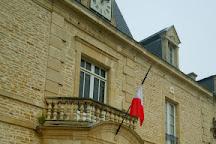 La Maison de la Baleine, Luc-sur-Mer, France