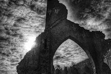 Talley Abbey, Llandeilo, United Kingdom