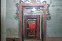 Hanuman Temple, Rameswaram, India