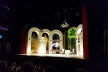 The Israeli Opera, Tel Aviv, Israel