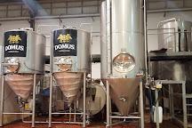 Cerveza Domus, Toledo, Spain