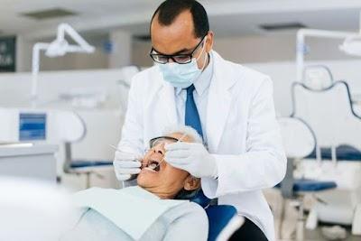 کلینیک دندان