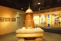 Tokyo Waterworks Historical Museum, Bunkyo, Japan