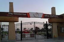 King Abdullah Park, Riyadh, Saudi Arabia