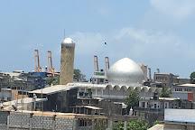 Colombo Grand Mosque, Colombo, Sri Lanka