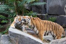 Tierpark Berlin, Berlin, Germany