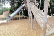 Parc des Oblates, Nantes, France