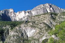 Parque Ecologico Chipinque, Monterrey, Mexico