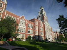 East High School denver USA