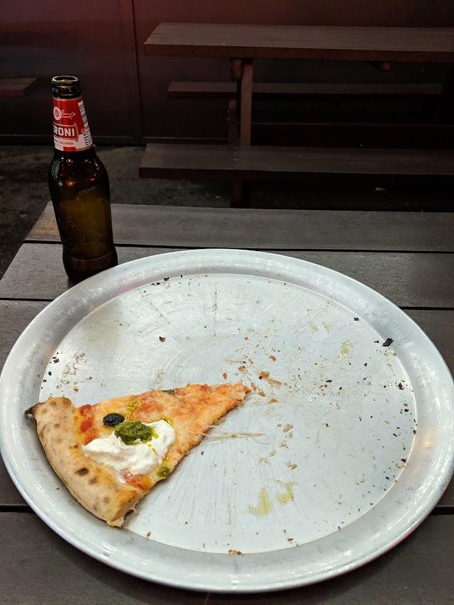 L'Authentique Pizza